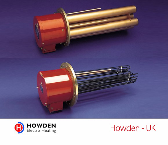 Howden-Heating-Element-