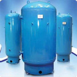 Chilled Water Buffer Tanks Hotline Trading Llc Dubai