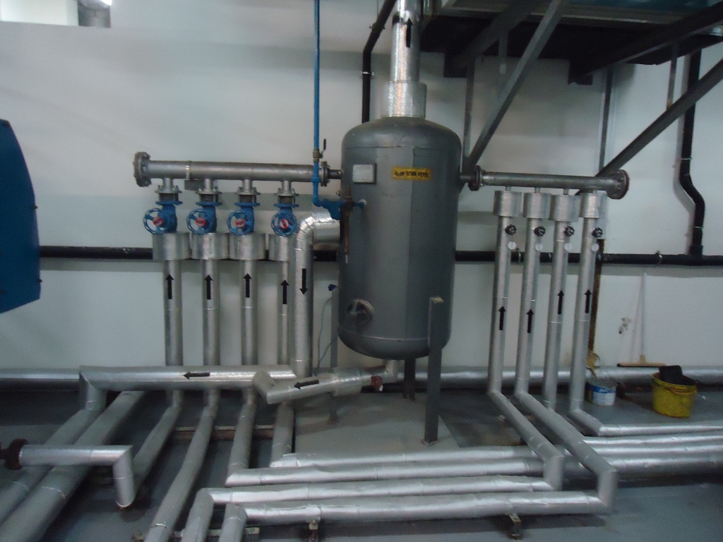 Electric Boilers in Dubai
