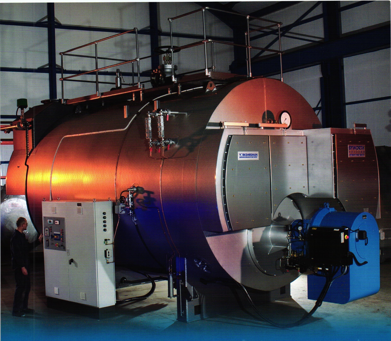 Boilers Fire Tube Steam Amp Hot Water Dubai Qatar