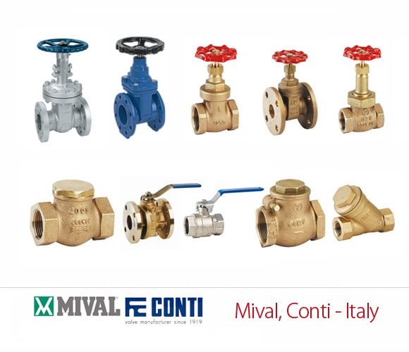 Valves Suppliers in Dubai