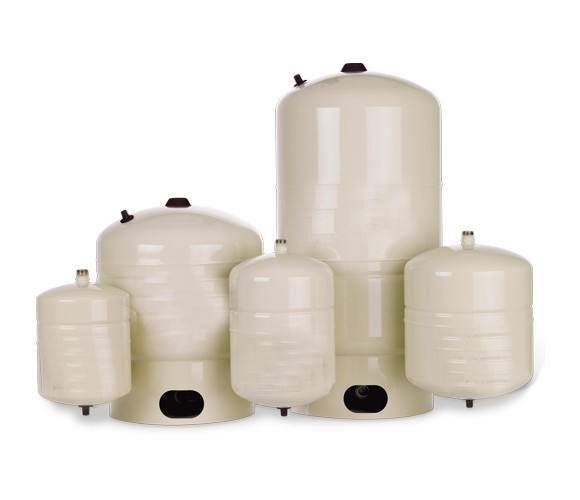 Air Separators