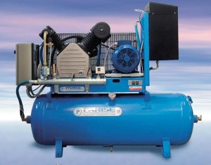 Air compressor suppliers in Qatar