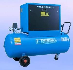 Air compressor suppliers in Qatar