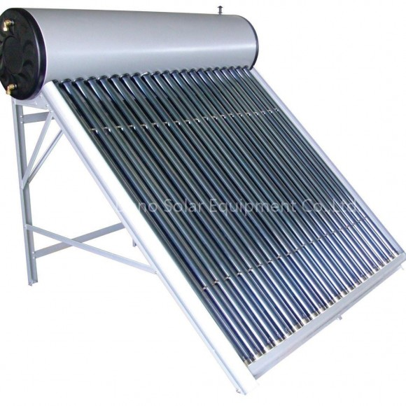 SOLAR HOT WATER SYSTEM in Qatar