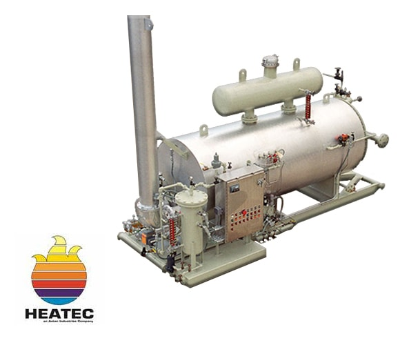 Water Tube Boiler suppliers in Dubai