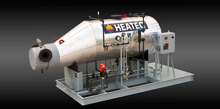 steamgenerator